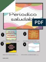 Periodico Saludable Kr