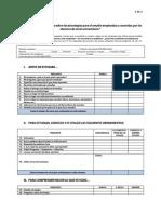 Herramientas de Diagnóstico de Estrategias Para El Estudio (Alumnos Universitarios)
