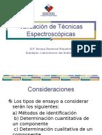 Parámetros de Validación Espectrofotometricos II (1)