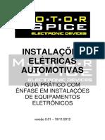 0.01 Instalacoes Eletricas Automotivas