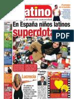 Diario Latino 2006 Antonio Rada