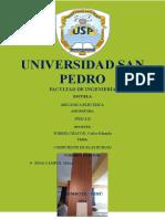 Milton Inga Campos - Informe de Mobimiento Ocsilatorio