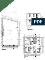 Planos Roberto Arquitectura