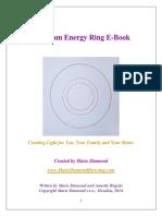 2015 Quantum Energy Ring E-Book