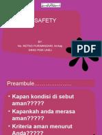 Safety Ppt