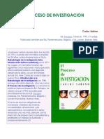 Proceso de Investigación Carlos Sabino.pdf