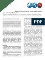 6. SPE 91570 Economic Evaluation R&U