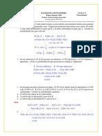 Pauta Guía 04 Probabilidades