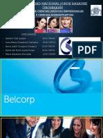 Belcorp- Valores