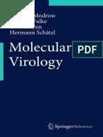 Molecular Virology, 2013 Edition [PDF][Dr.Carson] VRG.pdf