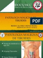 Patologiamalignadetiroides 150926221020 Lva1 App6891