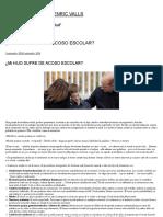 ¿Mi Hijo Sufre de Acoso Escolar_ – Psicólogo en Valencia_ Enric Valls