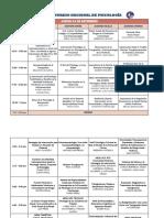 Conferencias - Congreso Nacional