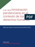 Spanish Handbook