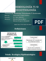 Presentación EPIDEMIOLOGIA Y EPIZOOTIOLOGIA.pptx