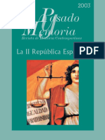 Sánchez, Glicerio - El Reformismo Republicano y La Modernización Democrática