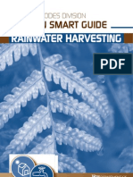 Oregon Rainwater Harvesting Manual