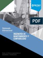 Ingeniería de Mantenimiento PDF1