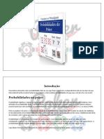 eBook Domine as Principais Probabilidades Do Poker PokerNaChapa.com .Br