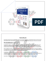 eBook Domine as Principais Probabilidades Do Poker PokerNaChapa.com .Br
