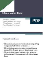 (Kamis 1) Titrasi Asam Basa.pptx