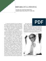 Cap 55 Patología Orbitaria en La Infancia