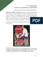 Análisis de Un Anuncio de Cocacola