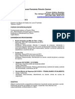 Lucas Fernando Peixoto Gomes