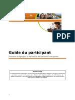 Guide Parti