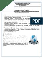 GFPI-F-019 Formato Guia de Aprendizaje SELECCION