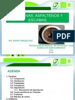 PARAFINAS ASFALTENOS Y ESCAMAS.pptx