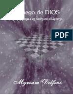 El Juego de Dios-Myriam Delfini