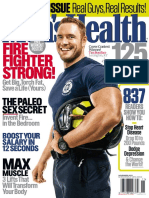 Men's Health - November 2015  USA.pdf