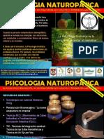 Boletin Naturopatia Mexicana Psicologia Naturopatica. Toloatzin