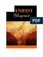 Manifest Blueprint