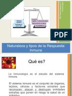 2A Nat y Tipos Resp Inmune