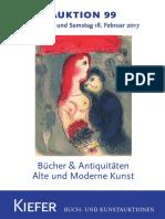 2720 Kiefer Katalog ,Fischer,katalog o oruzju