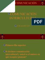 Comunicación Intercultural 22-08