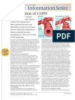 Copd Exacerbations Ecopd