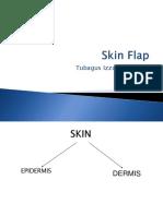 Skin Flap Albarr Ready