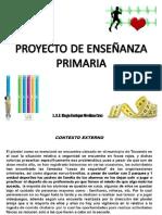 Ejemplo de Proyecto de Enseñanza. Educación Física. Mtro. Hugo Enrique Medina Cruz.pdf