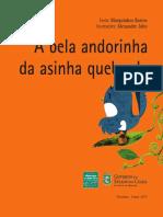 01_a Bela Andorinha Da Asinha Quebrada - Miolo