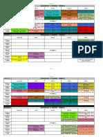 Horário 2017-02 DIURNO Versão Final