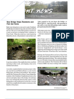 2006 Fall-Winter Current News, Clackamas River Basin Council