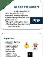 Algoritma Dan Flowchart1