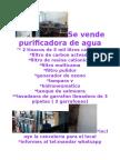 Purificadora Geli PDF