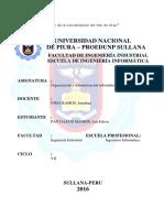 Sociedad de La Información y Organización Social