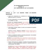 CAPITULO   IV DEBERES DIARIOS  DE LOS DOCENTES.docx
