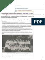 Normalistas de 1946 Do Colégio Santos Anjos Celebram 70 Anos de Formatura _ Jornal Correio Do Sul