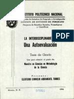 1994 Eluterio Cornelio Aquiahuatl Torres